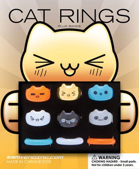 Cat-Rings