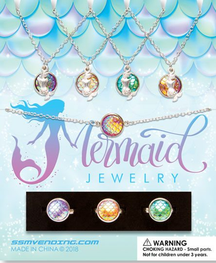 Mermaid-Jewelry