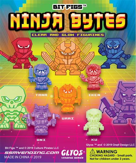 Ninja-Bytes